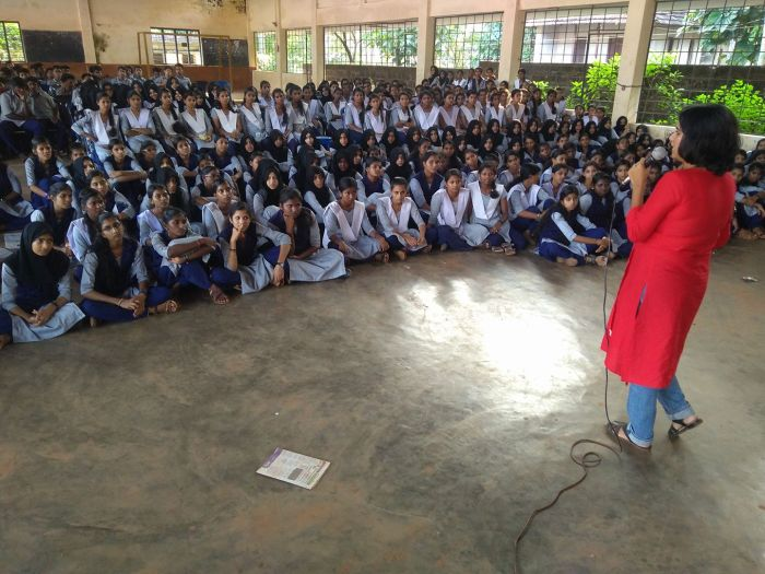 A 14-Day Menstrual Marathon Is Happening In Kerala. Here's Why ItMatters!